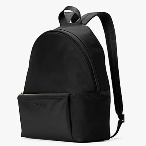 Kate Spade Nylon City Large Backpack